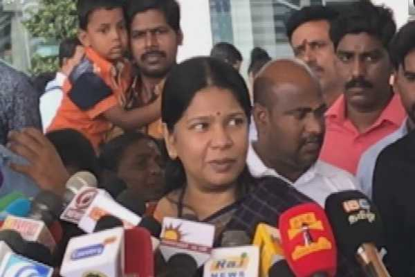 dmk-kanimozhi-press-meet-and-gives-info-about-dmk-congress-alliance