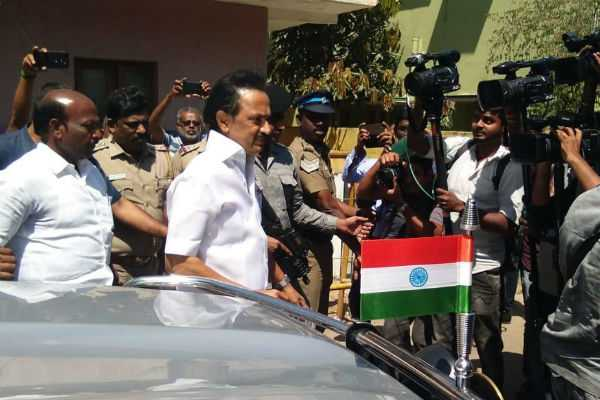 no-politics-discussed-in-the-meeting-m-k-stalin
