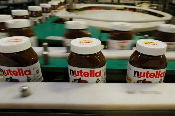 nutella-closes-biggest-factory-due-to-quality-defect