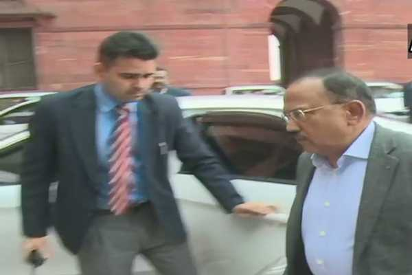 ajit-doval-rajnath-singh-discussion-about-kashmir-situation