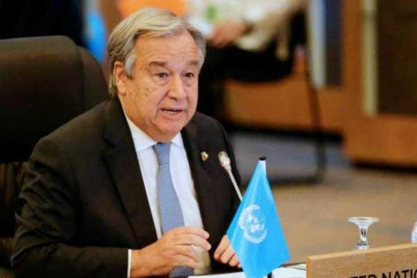 un-chief-welcome-pakistan-s-move-of-releasing-abhinandan