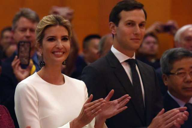 trump-under-fire-for-ordering-top-secret-security-clearance-for-kushner