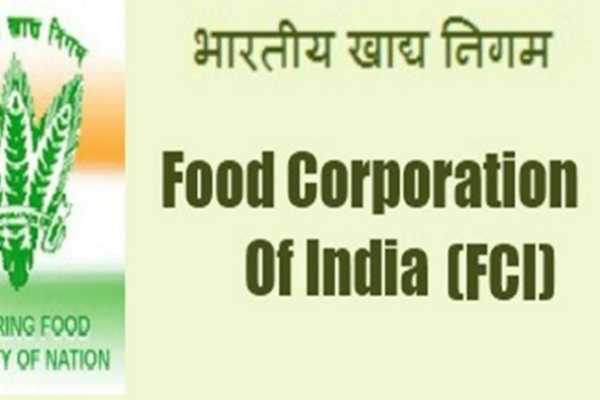 jobs-in-food-corporation-of-india
