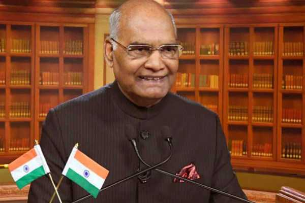 president-arrives-strong-security-in-coimbatore