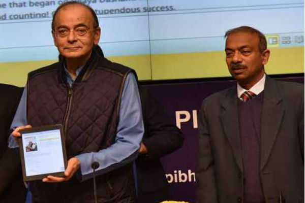 mann-ki-baat-book-released-by-arun-jaitley