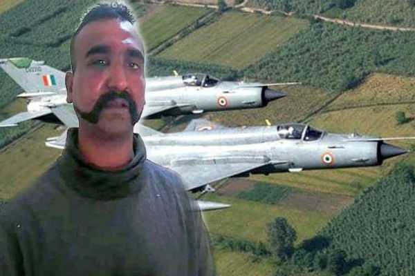 how-iaf-pilot-abhinandan-varthaman-brought-down-pakistan-s-f-16-jet-minute-by-minute-details