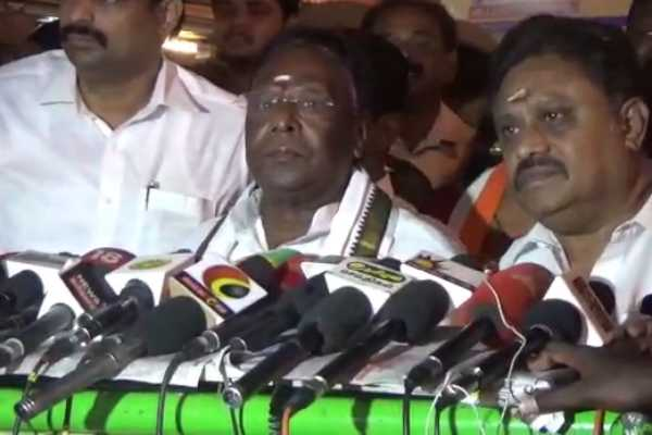 aiadmk-bjp-alliance-is-a-compulsory-marriage