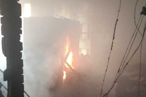 delhi-fire-in-govt-building