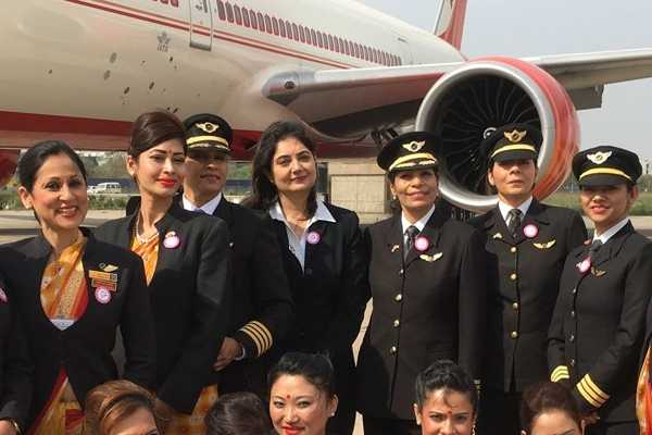 woman-s-day-air-india-operate-flights-with-all-woman-crew