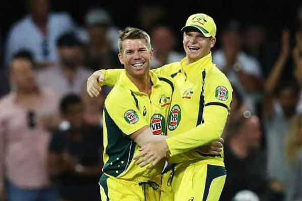 warner-smith-not-considered-as-australia-name-unchanged-side-for-pakistan-odis