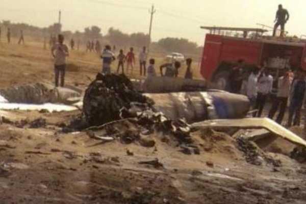 indian-air-force-mig-21-bison-crashes-near-nal-in-rajasthan-pilot-safe