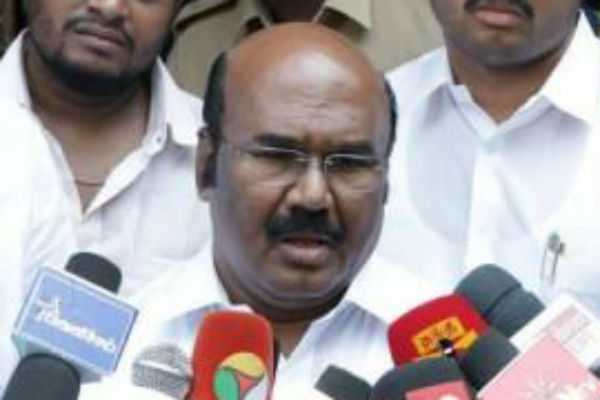 minister-jayakumar-s-advice-to-premalatha