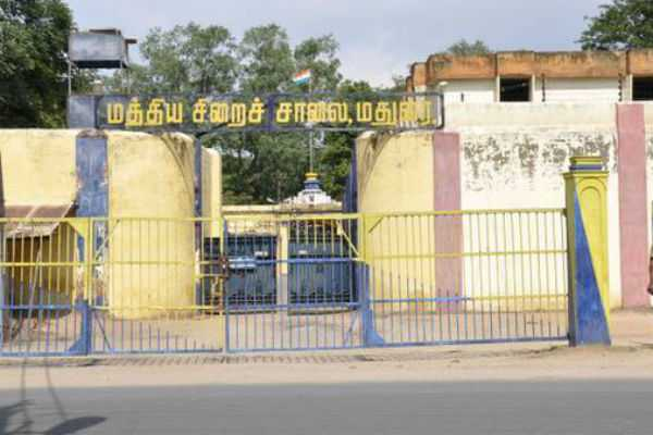 inspection-at-madurai-prison-by-police