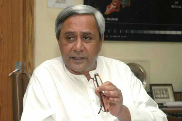 odisha-chief-minister-announces-33-reservation-for-women-in-bjd-party-candidate