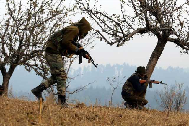 gunfight-between-security-forces-and-terrorists-in-pulwama