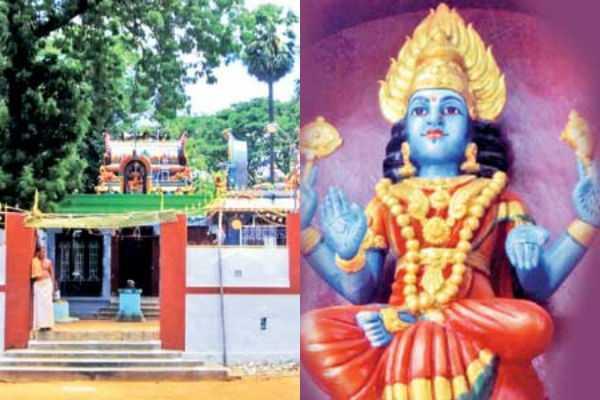 nagathosham-temple-in-trichy