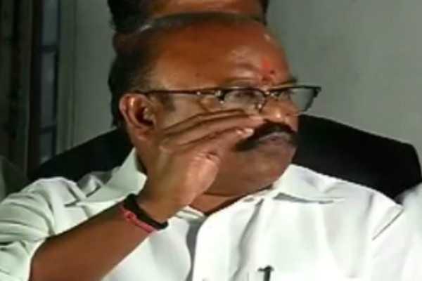 pollachi-jayaraman-files-complaint-dgp
