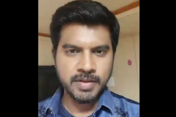 pa-vijay-releases-video-on-pollachi-case