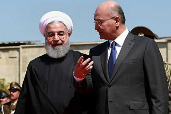 iran-to-bolster-ties-with-iraq