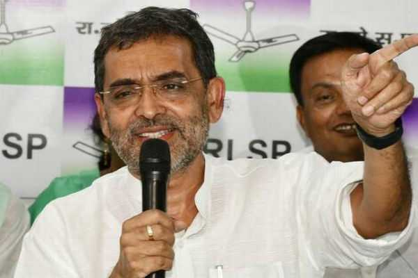 upendra-kushwaha-asked-rs-90-lakh-for-allocating-seat-expelled-leader