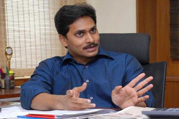 ec-complaint-against-unknown-for-seeking-deletion-of-jagan-mohan-reddy-s-name-from-voter-list