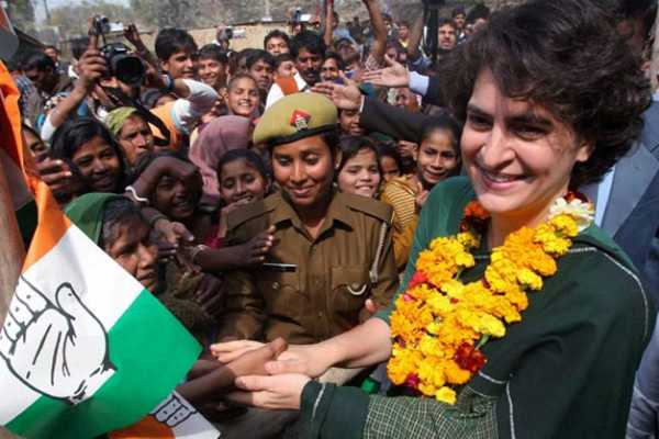priyanka-gandhi-vadra-will-not-contest-the-national-election-sources