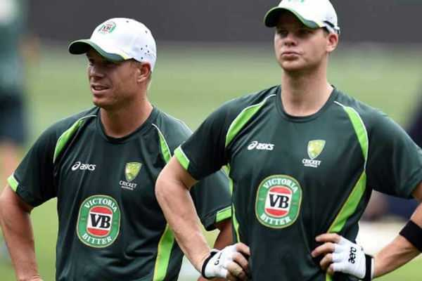 steve-smith-david-warner-to-join-australian-team-for-world-cup-bound-meeting-in-dubai