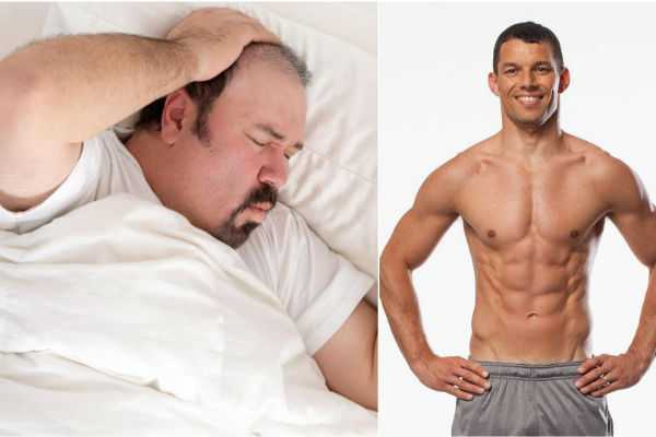 weight-loss-in-sleeping