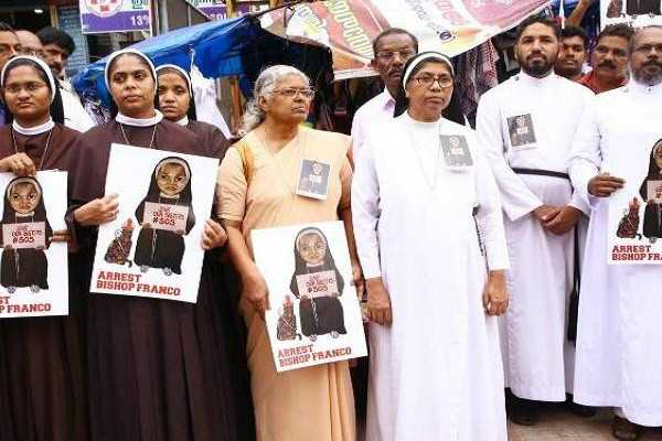 don-t-force-us-to-relaunch-protests-again-kerala-nuns-on-bishop-rape-case