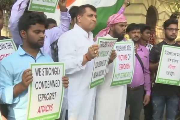 newzeland-attack-all-india-minorities-youth-federation-protest-at-kolkatta