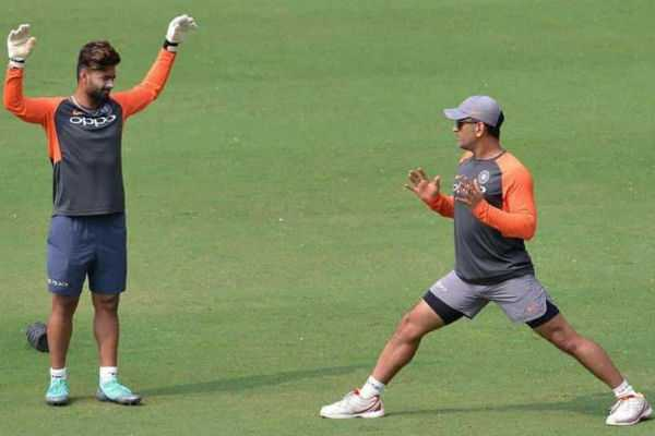 don-t-compare-legend-ms-dhoni-with-me-rishabh-pant-gives-fitting-reply-to-his-critics
