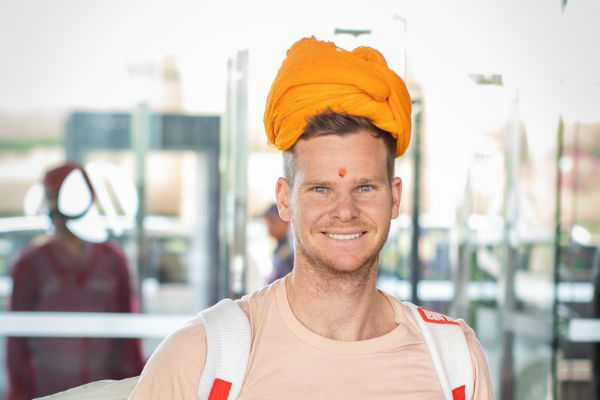 ipl-2019-a-royal-welcome-for-steve-smith-in-rajasthan-camp
