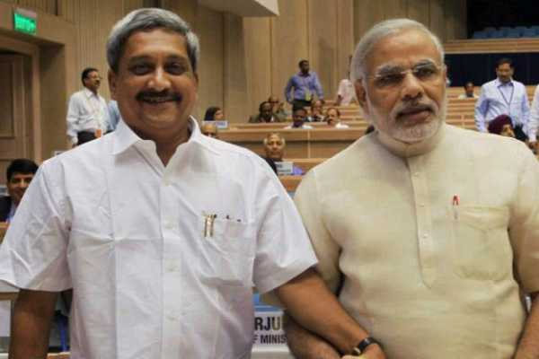 pm-modi-condolences-to-manohar-parrikar