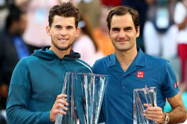 thiem-beats-federer-to-win-indian-wells