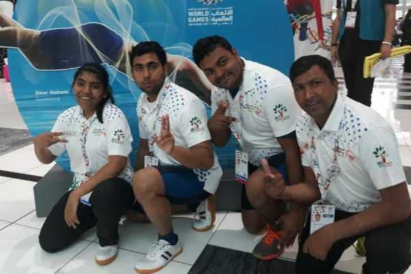 indian-special-olympic-contingent-is-atop-the-medal-tally-with-30-golds
