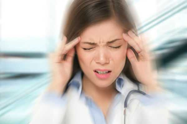 dizziness-problem
