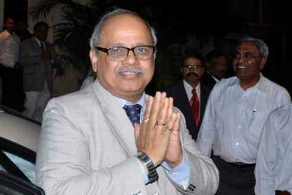 pc-ghose-appointed-as-lokpal-chairman
