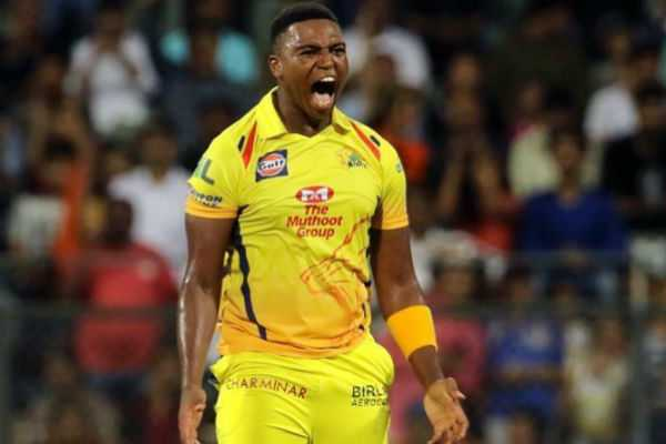 lungi-ngidi-ruled-out-of-tournament