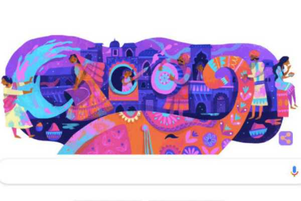 google-celebrates-the-festival-of-colours-with-a-doodle-for-holi-celebration