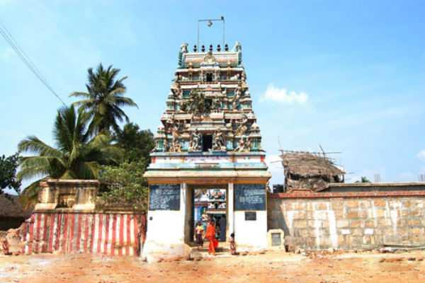 abayavaratheeswarar