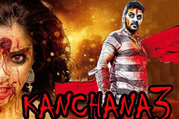 kanchana-3-second-single