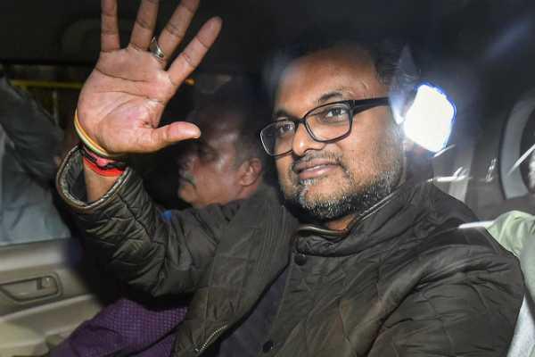 siva-gangai-congress-candidate-karthi-chidambaram-bite-in-chennai