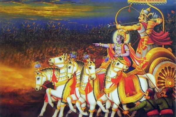 gurushetra-war