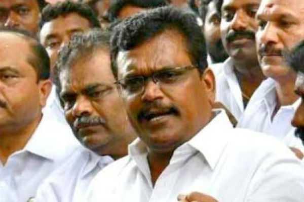 case-filed-on-ammk-candidate-thanga-tamilselvan