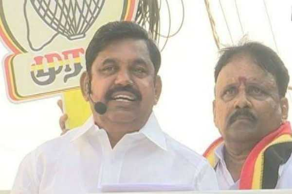 the-election-comes-between-dharma-and-adharma-chief-minister
