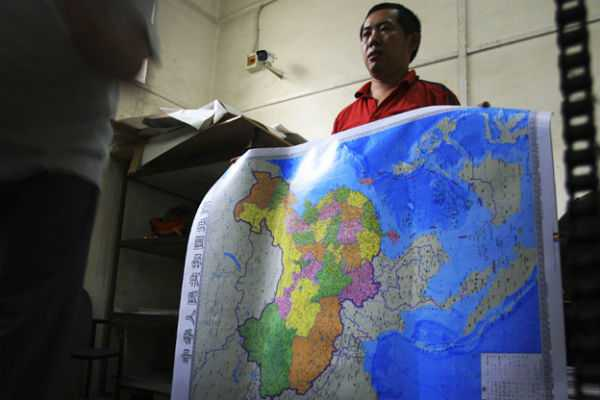 china-destroys-30-000-world-maps-for-not-showing-arunachal-as-their-territory