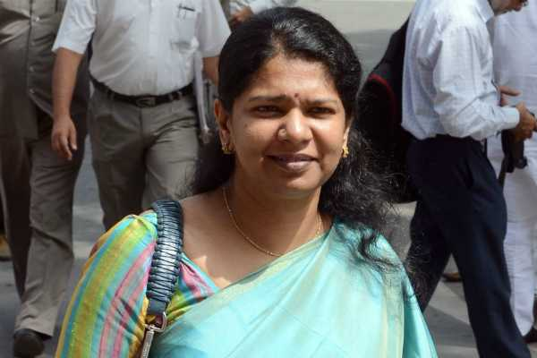 no-bullet-rail-water-job-for-tuticorn-kanimozhi