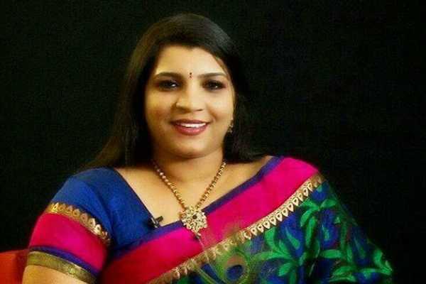saritha-nair-to-contest-ernakulam-lok-sabha-seat