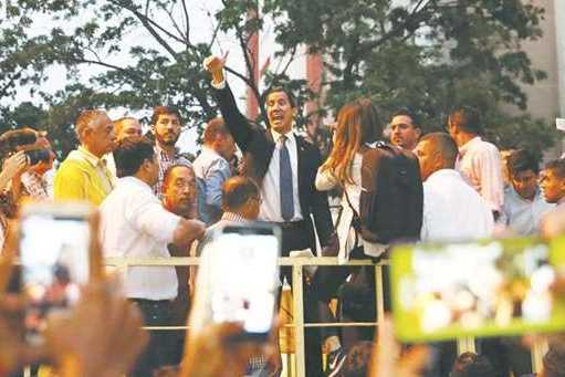 venezuela-opposition-leader-banned-from-contesting-in-elections