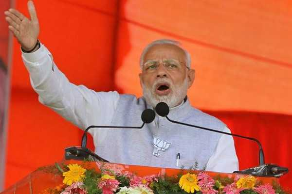 people-are-happy-with-surgical-strike-not-the-congress-prime-minister-modi